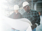 construction - contractors payroll services image