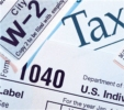 tax deposits, tax reporting, w-2s, etc.